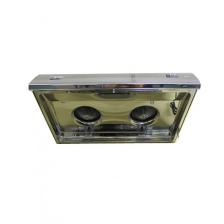 Extractor de cocina chun acero inoxidable importadorachun - Extractor de cocina ...